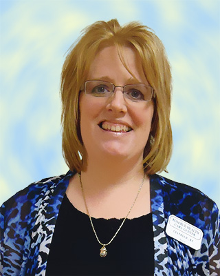 Cyndi Dubois, PAL Program Director