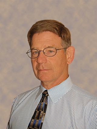 William Anderson, MD