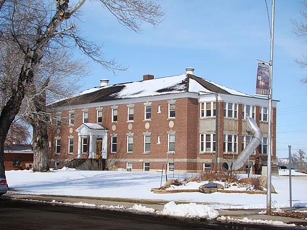 Original Hospital