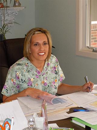 Mindy Price, Dir of Nursing