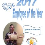 Employee of the YEAR – 2017
