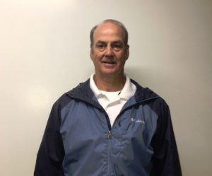 Phillip Leavell, Physical Therapy Assistant