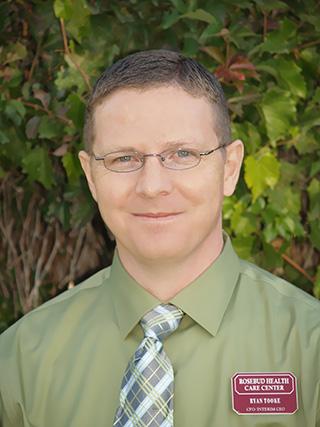 Ryan Tooke CEO