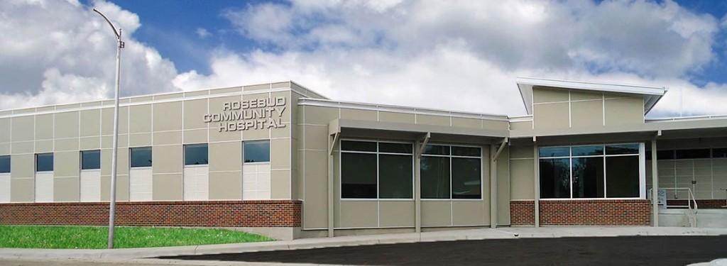 Rosebud Hospital