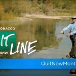 Montana Quit Line