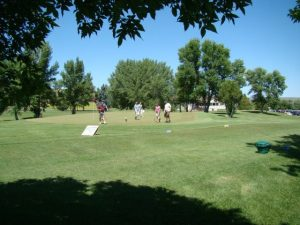 JULY - Fore Health Golf Tournament