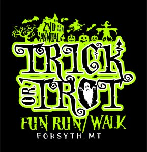 Trick-or-Trot Fun Run/Walk